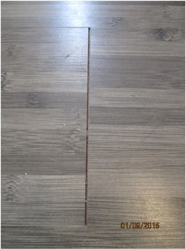 Forensic Floors - LVT Shifting